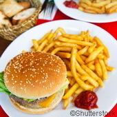Une étude met en évidence le lien entre la forte consommation de restauration rapide et le risque élevé de dépression | Toxique, soyons vigilant ! | Scoop.it