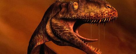 Dinosaurs were discovered by British scientists | Mes passions natures | Scoop.it