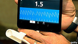 SHM CONSULTING: Sensores digeribles y médicos robots: el futuro de la salud, en la CES 2013 | Social Media y Salud Latinoamérica | Scoop.it