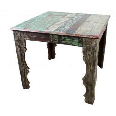 Mexicali Rustic Wood Dining Table   Mexicali Rustic Wood Dining Table   Scoop.it