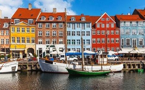 Denmark is the 'world's most connected country' | The Telco Insider | Scoop.it