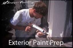 Exterior Paint Prep - House Painting Blog | Exterior Painting Cumming | Scoop.it