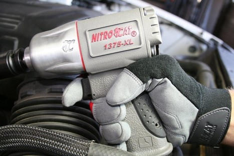 NitroCat 1375-XL 1/2-Inch Air Impact Wrench Review | Best Air Impact Wrench | Scoop.it