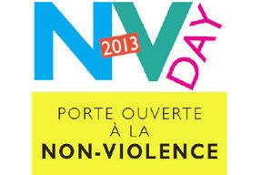 Non à la violence ! En paroles & en musique... | Génération en action | Scoop.it