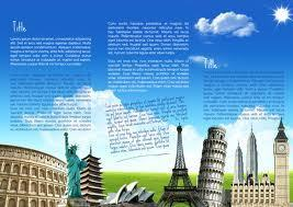 Travel Brochures printing Services In Australia   Online Printing Services   Scoop.it