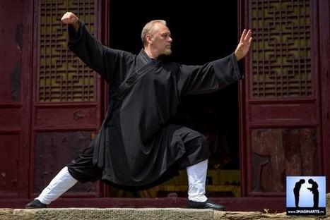 Wuxin : l'esprit vide dans les arts chinois | Imagin' Arts Tv | Scoop.it