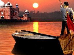 Taj Mahal - Taj Mahal India - Taj Mahal Agra India - Taj Mahal Tourism - Travel to Taj Mahal | Trours and travels | Scoop.it