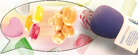 Newsletter Impulso Las empresas líderes de caramelos para adultos analizan el sector | Sweet Press, S.L | Scoop.it