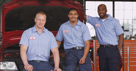 3 Reasons to Become an Entrepreneur After Auto Repair Courses | Auto Industry News | Scoop.it