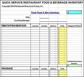 Download Stocktake Templates in Excel for spreadsheet ...