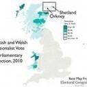 Scotland Vs. the Shetland and Orkney Islands   Shetland Islands   Scoop.it