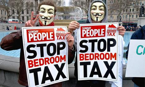 Threat of tenant evictions at highest level in more than 10 years | Welfare reform | Scoop.it