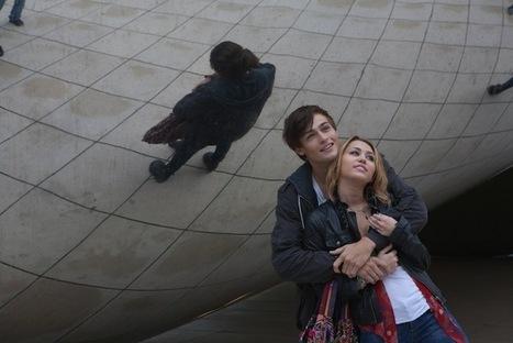 Miley Cyrus: A new British Boy Friend ??? | Sizzling Views | Scoop.it