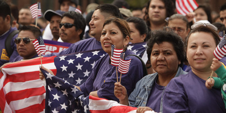Immigration Reform Not Dead Yet | immigration | Scoop.it