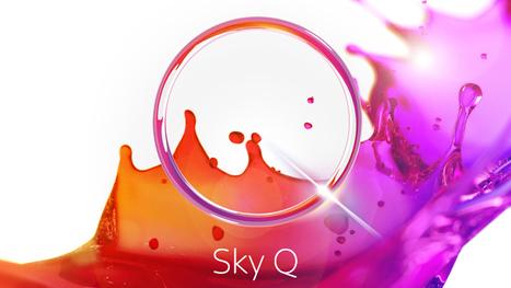 Sky Q: The 'Next Generation' Ultra HD TV Service, UK Release Date & Price (A Visual Guide) | Health & Digital Tech Magazine - 2016 | Scoop.it