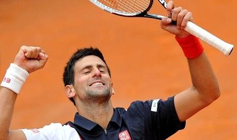Djokovic beat Nadal and won the ATP 1000 of Roma | Tennis | Scoop.it
