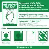 Stan Smith: La leçon de buzz d'Adidas | Entrepreneurs du Web | Scoop.it