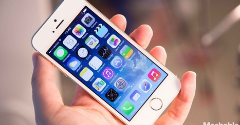 5 Things You Should Know About Your Precious iPhone | Transmedia, convergent, video | Scoop.it