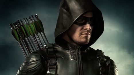 'Arrow' Season 5 Villain Linked To Someone Oliver Hurt In Season 1 | ARROWTV | Scoop.it