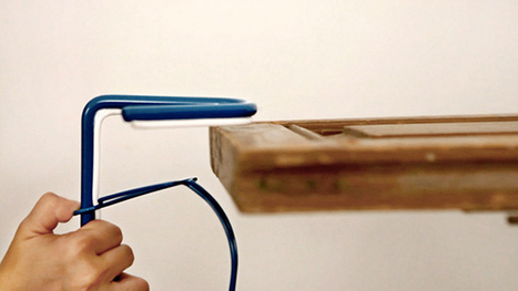 SNAP - Furniture by Be-elastic » Yanko Design | Du mobilier, ou le cahier des tendances détonantes | Scoop.it