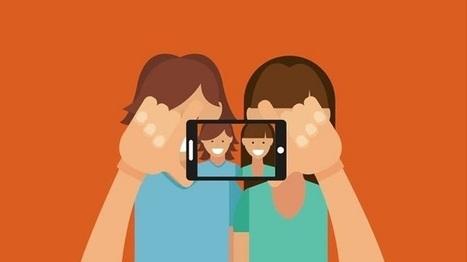 Pakai Aplikasi Selfie Android Terbaik Ini Agar Foto Kamu Makin Keren! | Bukan Berita Blogger Biasa | Scoop.it