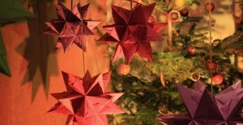 Création à Niederbronn | Noël | Scoop.it