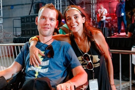NFL Films special on Steve Gleason to air Tuesday 9.17.2013 | #ALS AWARENESS #LouGehrigsDisease #PARKINSONS | Scoop.it