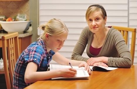 Teach math by old methods, parents demand - Edmonton Journal | Education | Scoop.it