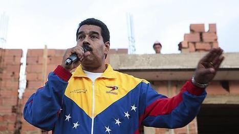 Maduro visita La Habana para ratificar la «alianza estratégica» con Cuba | Venezuela después de Chávez | Scoop.it