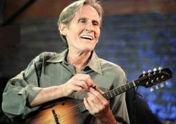 Iconic rocker Levon Helm rambling into the Michigan Theater | WNMC Music | Scoop.it