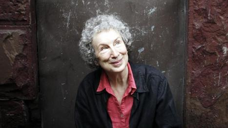 Ebooks: What does Wattpad offer established authors like Margaret Atwood? | ebook publishing ideas | Scoop.it