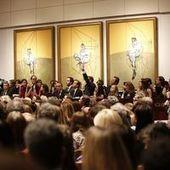 Le marché de l'art, entre euphorie et indécence | ART's news | Scoop.it
