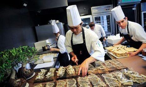 El Celler de Can Roca retakes global restaurant title for Catalonia | Catalonia's Gastronomic Delight | Scoop.it