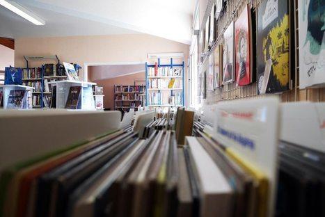 La bibliothèque gratuite pour tous | Trucs de bibliothécaires | Scoop.it