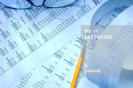 Numbers Royalty-free Image | Getty Images | 182145355 | Ingeniería Industrial y el sector financiero | Scoop.it