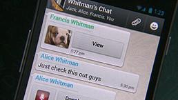 [Mundo tecnológico] ¿El fin de los mensajes de texto? | Educación y TIC en la Web 2.0 | Scoop.it