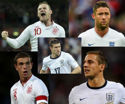 5 New England Captain Replacements | Football | Scoop.it