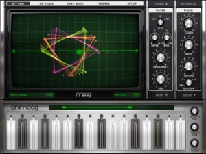 iPad Creative - iPad Creative Blog - Animoog: A Special App at a Special Price | iPad:  mobile Living, Learning, Lurking, Working, Writing, Reading ... | Scoop.it
