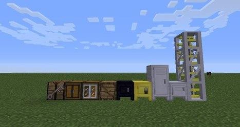 More Storage Mod for Minecraft 1.5.1 | Free Download Minecraft | Scoop.it