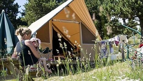 Les campings français mieux fréquentés que les hôtels | Campings et tourisme dans le Tarn | Scoop.it