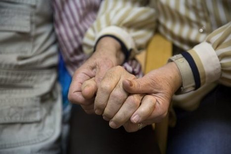 El 80% de los casos leves de Alzheimer no está diagnosticado | Apasionadas por la salud y lo natural | Scoop.it