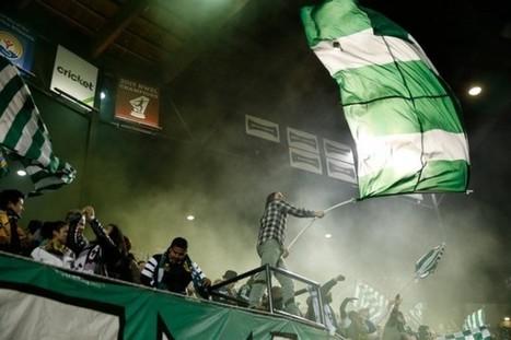 Seattle – not Portland – is Soccer City, USA | Seattle Sports Teams | Scoop.it