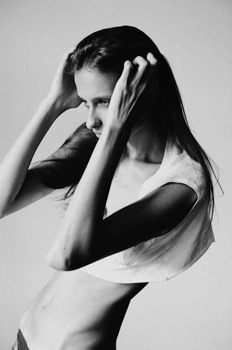 Tamara Caracava Suarez by John Ciamillo | les filles | itérabilité | Scoop.it