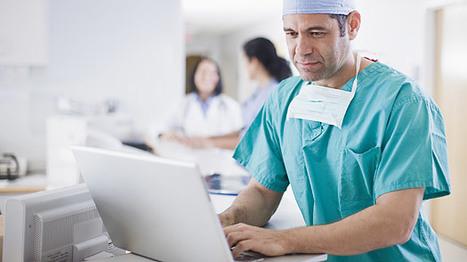 ¿Por qué tantos médicos están asesorando a las startups? | Fast Company | eSalud Social Media | Scoop.it