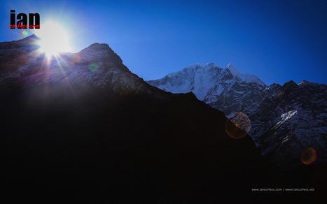 Everest Trail Race 2016 #ETR2016 Race Preview   Talk Ultra - Ultra Running   Scoop.it