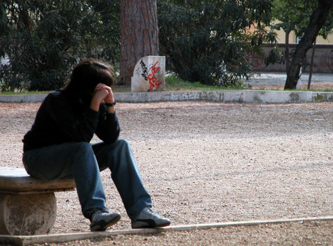 Educacion Social. LA POBREZA Pobre es alguien «que escapa a las... | Cursos educacion, trabajo social, integracion social | Scoop.it