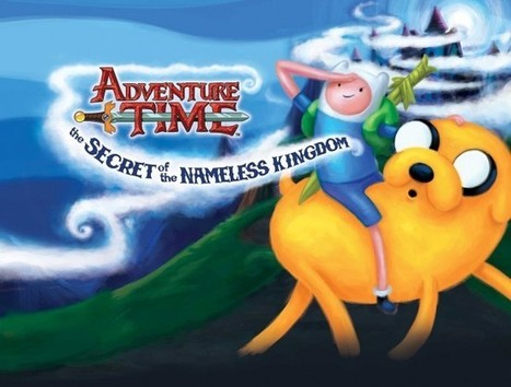 Adventure Time The Secret of The Nameless Kingdom Full Version Game Xbox 360 Free Download ~ Abomination | AbominationGames.net | Scoop.it