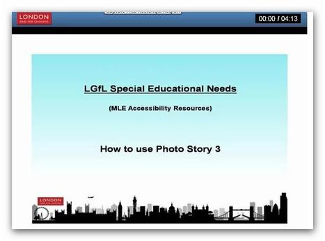 What is Digital Story telling? | ICT in UK Education | Scoop.it