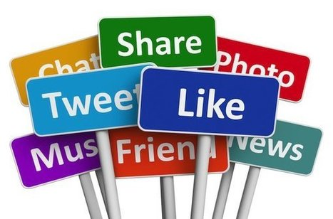 5 social media tips for small business owners   SEO for Small Business   Scoop.it