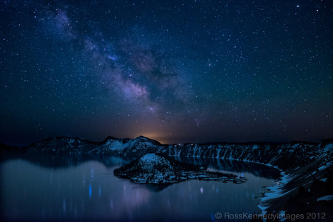 Chasing the Milky Way - Star Photography for Fuji X Shooters | Fujifilm X Series APS C sensor camera | Scoop.it